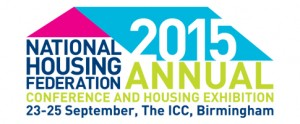 National Housing Federation Conference and Housing Exhibition