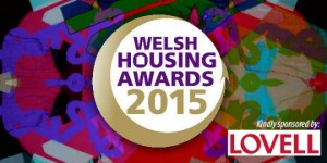 Welsh Housing Awards 2015